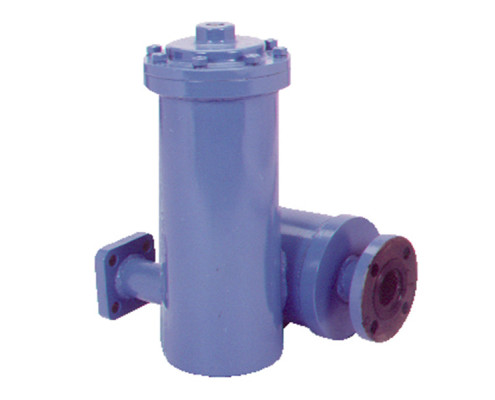 Strainer-cum-Air-Eliminator-C35